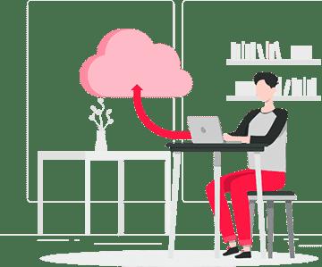 چرا از سرویس مدیریت وب سایت ابری استفاده کنیم؟